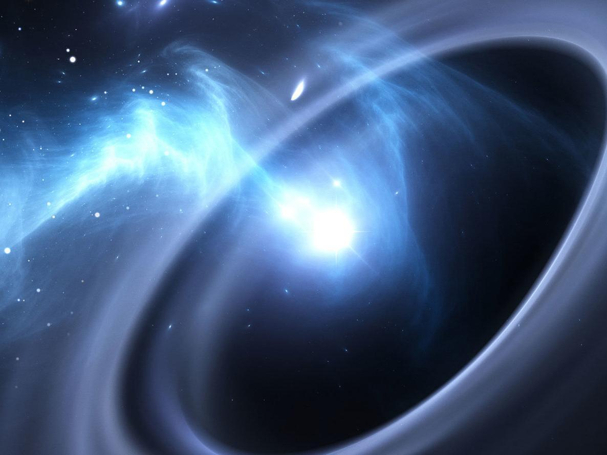 Supermassive blackhole devours star https://t.co/EFOBMCzJ0P https://t.co/IZCuz7Ld1n