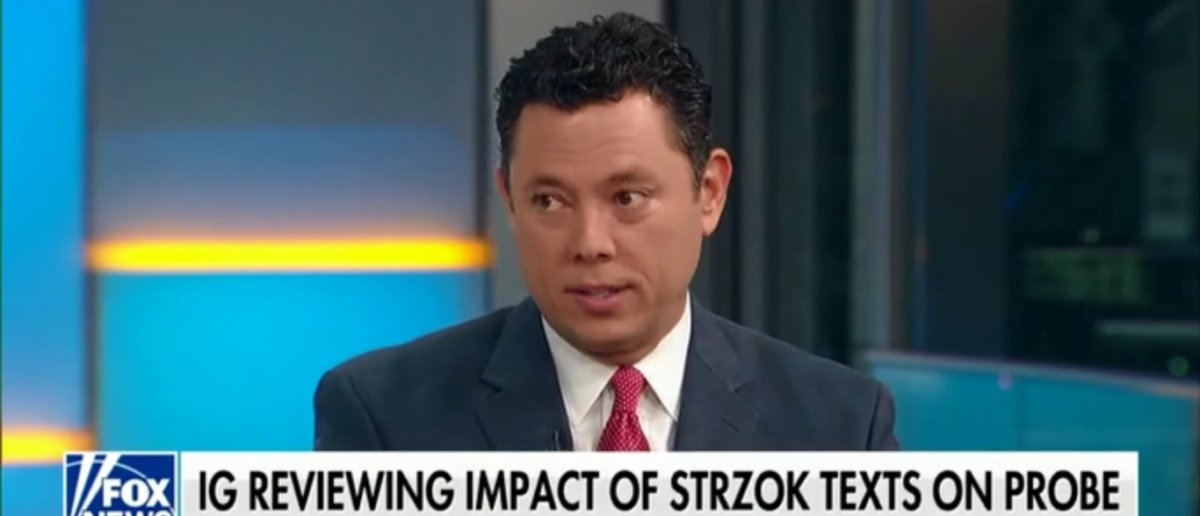 Former GOP Rep. Jason Chaffetz Predicts 'People In Handcuffs' For FISA Abuses https://t.co/7x1Y77uo31