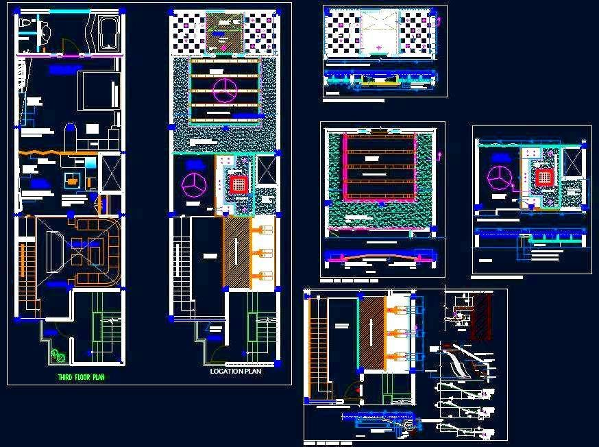 Planndesign Com On Twitter Freedownload Autocad Drawing