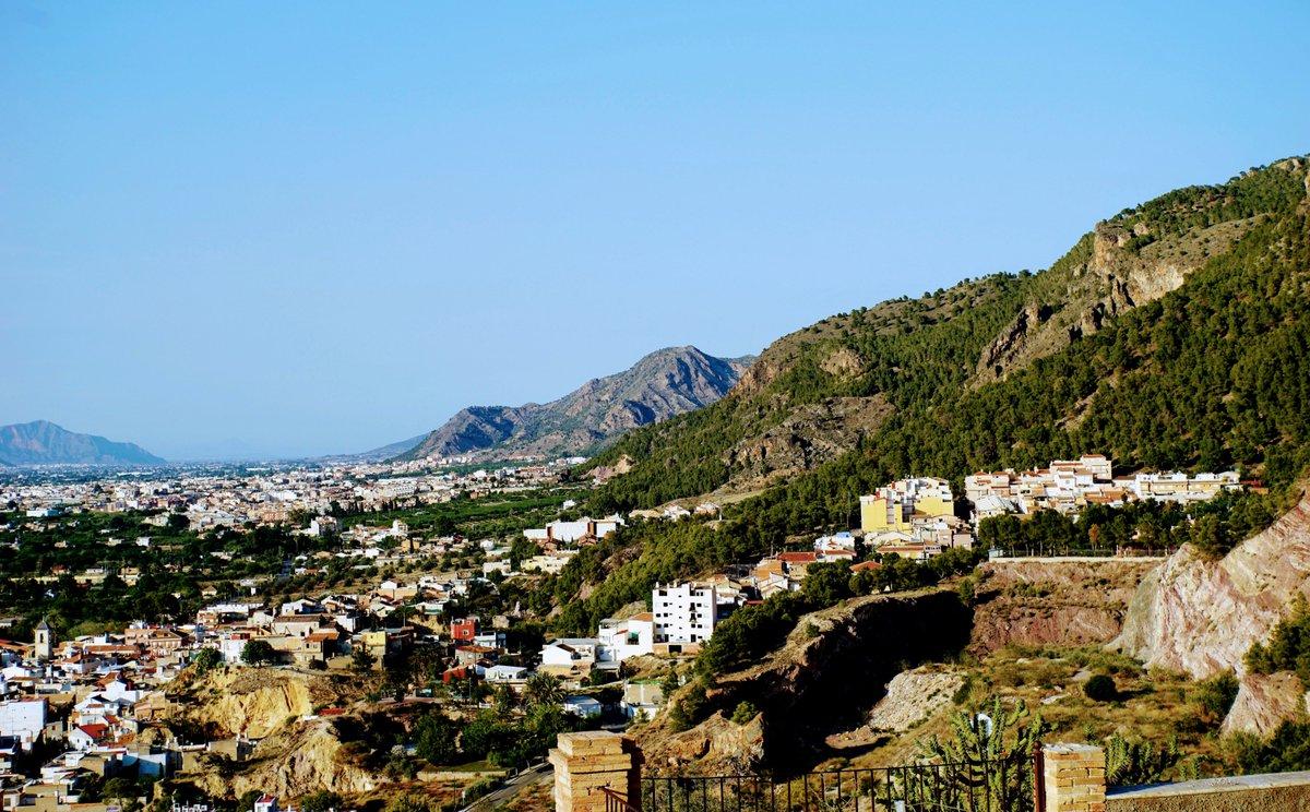 Turismo De Murcia Op Twitter Hoy Recibimos A La