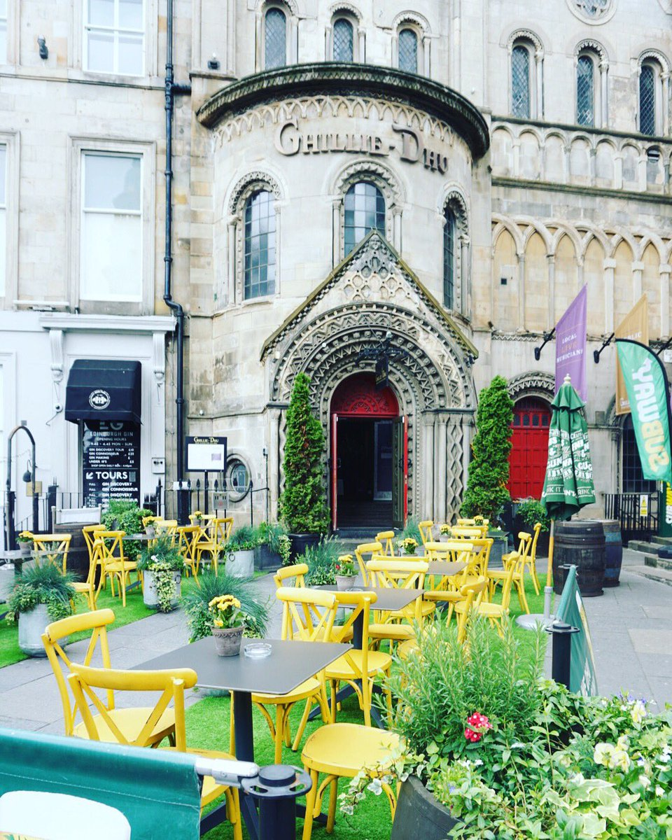 Watch the #worldcup ⚽️ in #edinburghswestend at @TheGhillieDhu   They are showing every big game live on their big screen 📺 & don't forget to pick up your beer passport while you're there 🍻  To book a table call 0131 222 9930 or visit https://t.co/cQod1vSoGC  #edinburgh