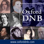 Image for the Tweet beginning: Two exciting Oxford DNB &