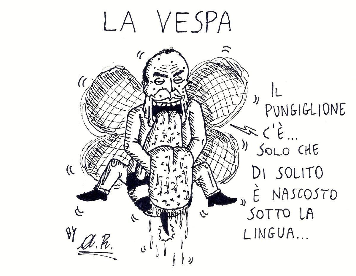 #portaaporta @BrunoVespa, all\