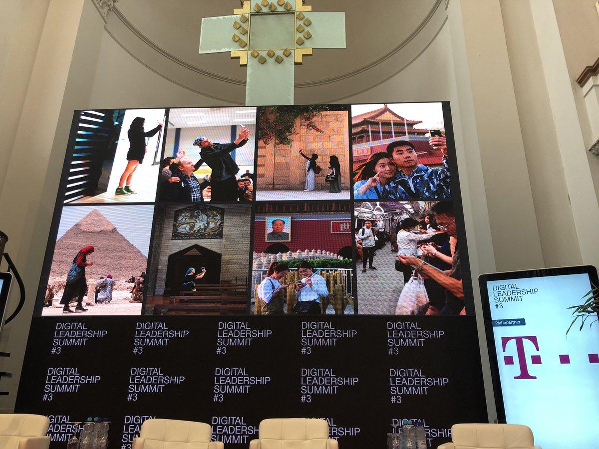 test Twitter Media - Foto ergo sum sagt #RangaYogeshwar beim @DLS_cologne und wir wissen was er meint #Digitalisierung #Selfies #fotomania https://t.co/WvdQxvMAqw