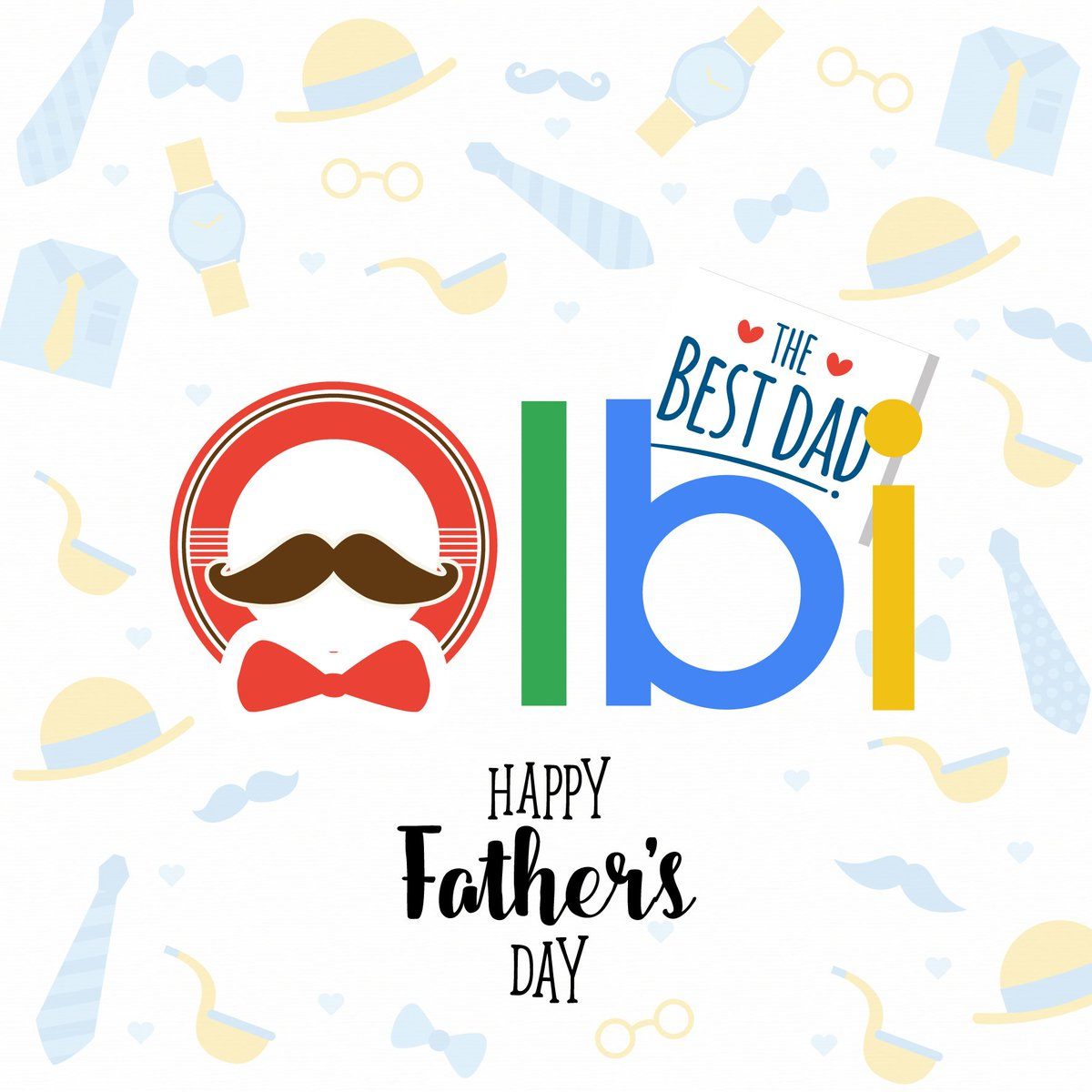 My dad is stronger than your dad! بييّ اقوى من بيك! Happy father's Day!!!  #Olbi #OlbiLebanon #OnlineBusinessInformation #Greetings #دليل #وظائف #Business #Directory #Restaurants #Hotels #Spa #JobsLebanon #Recruitment #News #BusinessNews #Deals #Offers #happyfathersday #dad https://t.co/Cd3TYSMVut