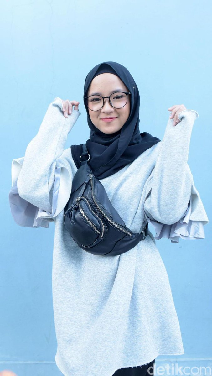 "detikcom on twitter: ""3 tutorial hijab ala nissa sabyan, vokalis"