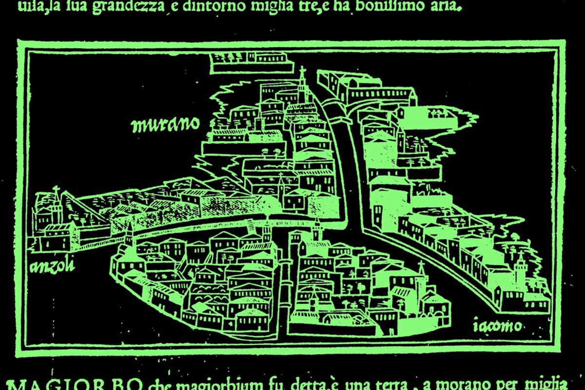 #MuranoMagma oggi partecipo al convegno oraginizzato da #FiorePenzo su #Murano e sul #VetroMurano al tetrino di @Palazzo_Grassi più notizie su https://t.co/oQdBD3aC6K