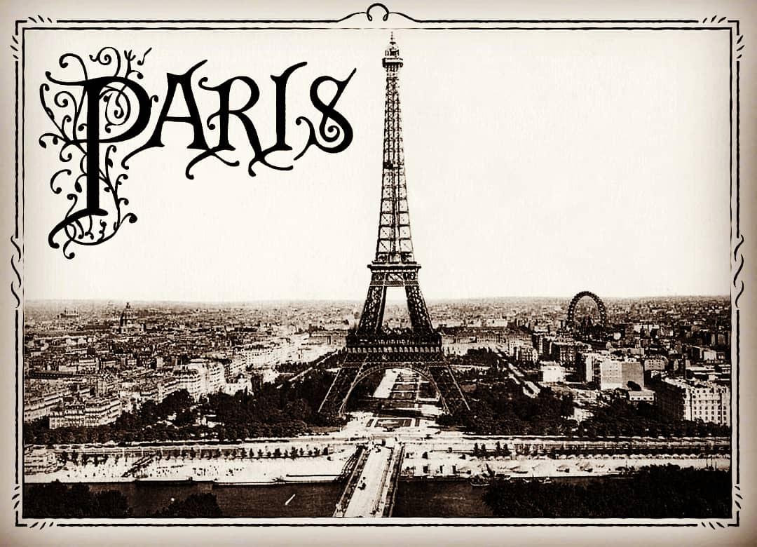 """#FantasticBeasts2 : Êtes-vous prêt•e•s à embarquer pour #Paris et son esthétique Art Nouveau dans le second volet des films """"Les #AnimauxFantastiques"""", """"#LesCrimesdeGrindelwald"""" ?!#FantasticBeasts #LesFansOntDuTalent[Crédit image : @daanderuijter]  - FestivalFocus"""