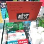 #Hellfest2018 Twitter Photo