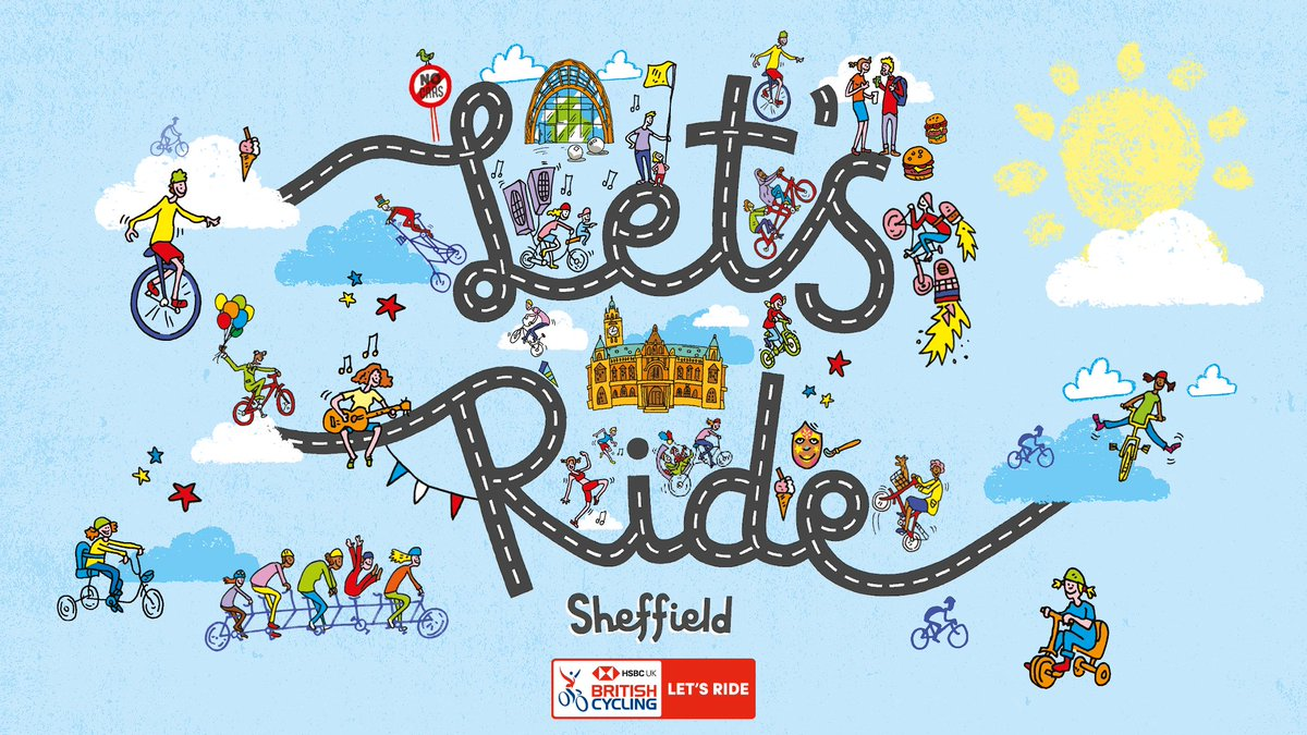 Kathryn mudge mudgekathryn twitter all happening at hsbc uk lets ride sheffield on sunday 15 july join us for a free family day out httpletsride picittersq6rnozsq2 altavistaventures Gallery
