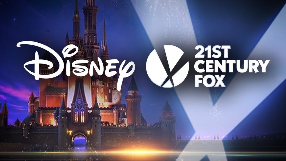 Disney is upping the ante for Fox, making a $70.3 billion counterbid for Fox's entertainment businesses following Comcast's $65 billion offer for the company. Details: https://t.co/GLO6XKNXdl
