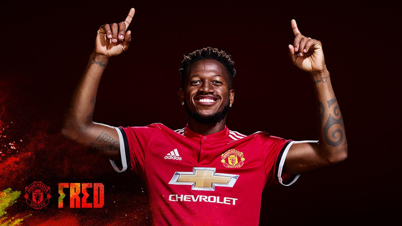 It's official: Fred's a Red! #BemVindoFred #MUFC https://t.co/KL6S4x5Liw
