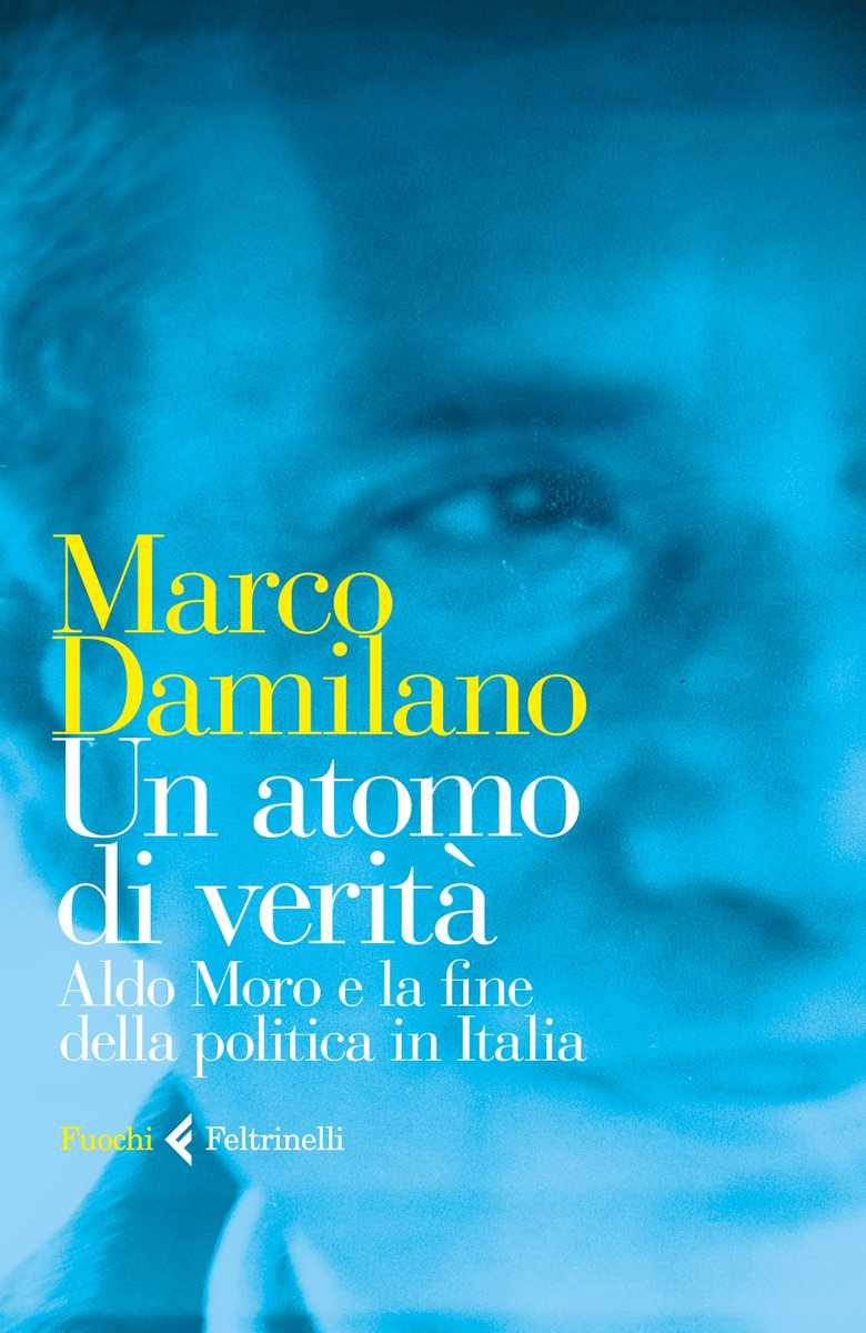 Nel 2018 ricorre il 40° anniversario del sequestro di #AldoMoro: a  questa tragica pagina della storia d\