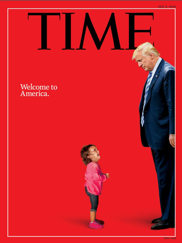 DAD: GIRL ON 'TIME' COVER WAS NEVER SEPARATED FROM MOTHER...