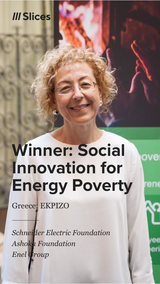 In #Greece, @ekpizo works with all parties involved in the #energypoverty ecosystem. They engage with consumers, providers and authorities to create a better environment for all consumers. Read more:  https:// buff.ly/2twKssz  &nbsp;   @SE_Foundation @SocInnTFP #SocInn4NRG #tacklefuelpoverty<br>http://pic.twitter.com/nnj6u0nfby