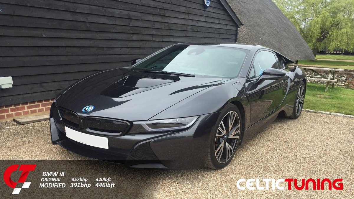 Celtic Tuning On Twitter The Bmw I8 Is A Plug In Hybrid Sports