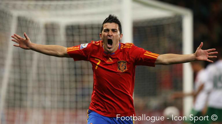 [#CM2018] Queiroz🇮🇷💬: 'Si la VAR était arrivée plus tôt dans le football, l'Espagne🇪🇸 n'aurait pas été championne du monde en 2010. Il n'y a rien d'offensant à expliquer que David Villa avait marqué un but hors-jeu (contre le Portugal🇵🇹 en 8èmes de finale).'