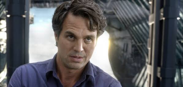 bruce. banner. is. so. underrated.