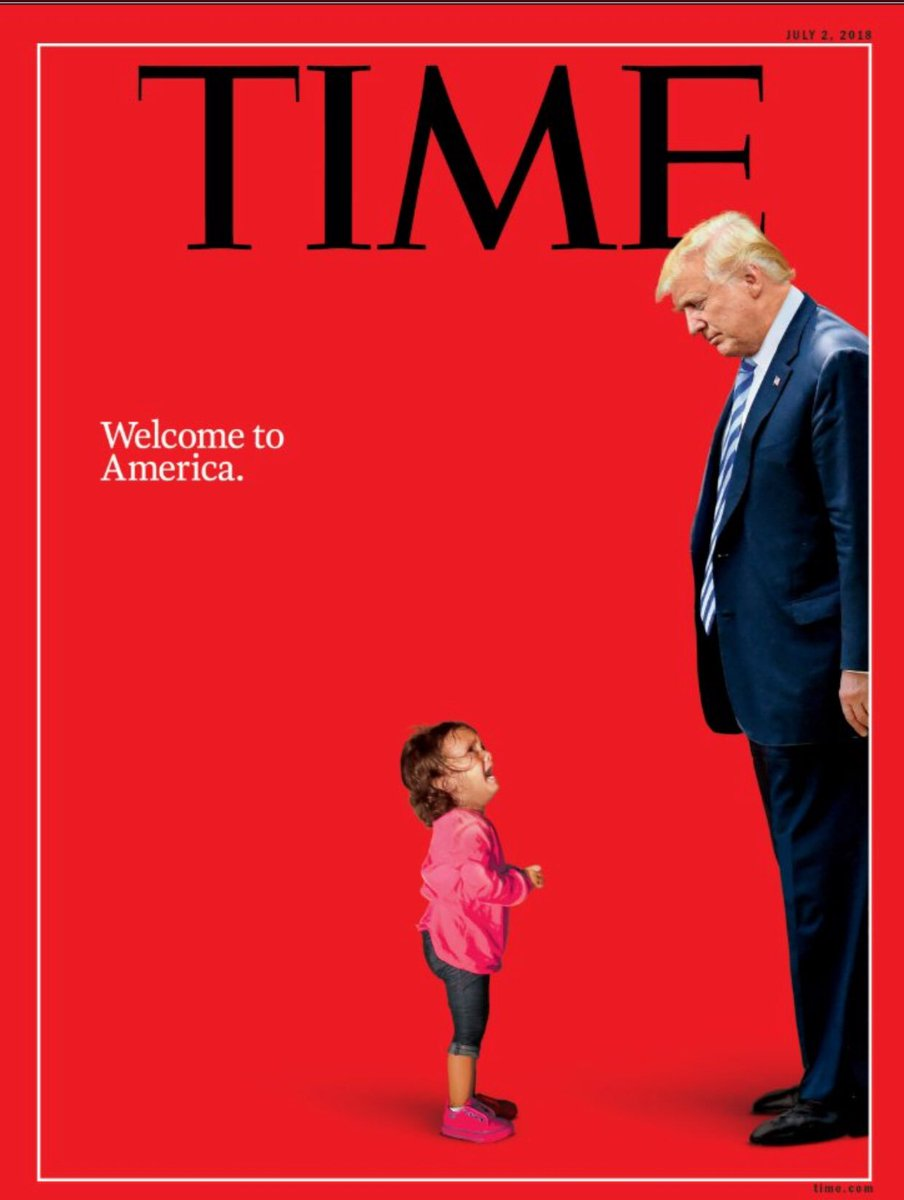 Tell the president he got the cover again.