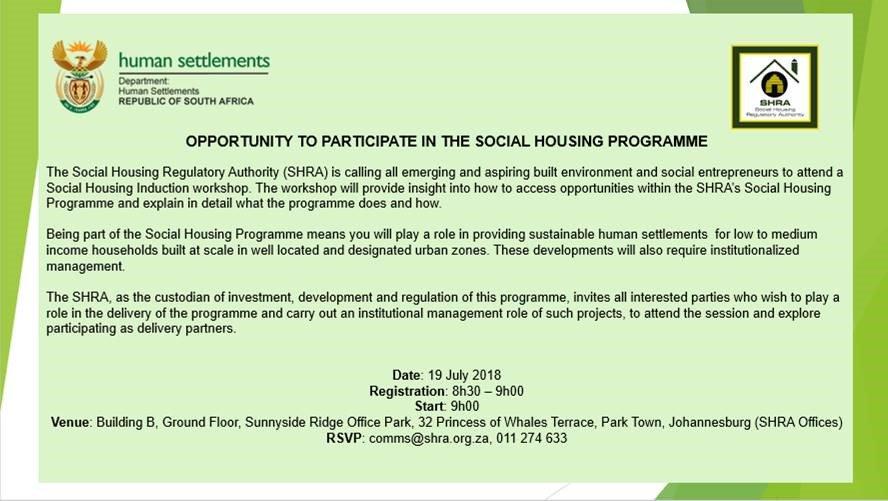 social housing regulatory authority (@shra_online) | twitter