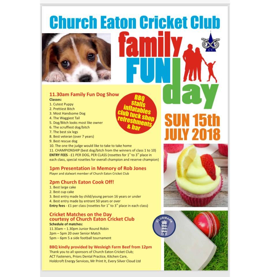 Church Eaton CC (@churcheaton_cc) on Twitter photo 2018-06-21 11:26:21