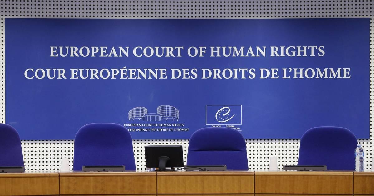 Mort d'Ali Ziri à Argenteuil. La France condamnée par la CEDH pour «négligence» https://t.co/tWhnM7t1s4