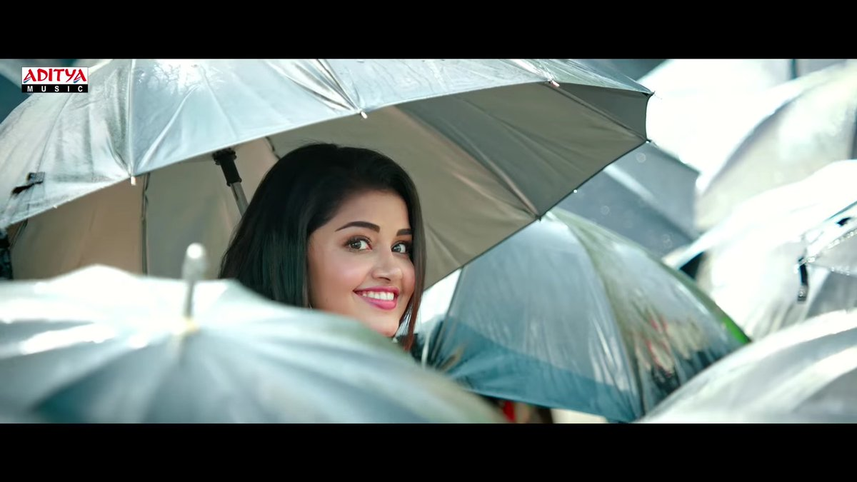 Anupama Parameswaran On Twitter And Nachchuthunnadhe