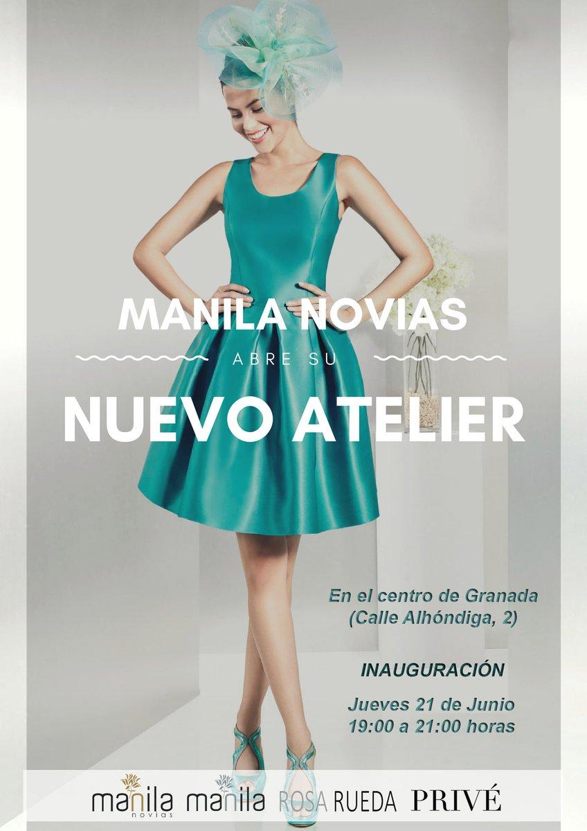 manilanovias hashtag on Twitter