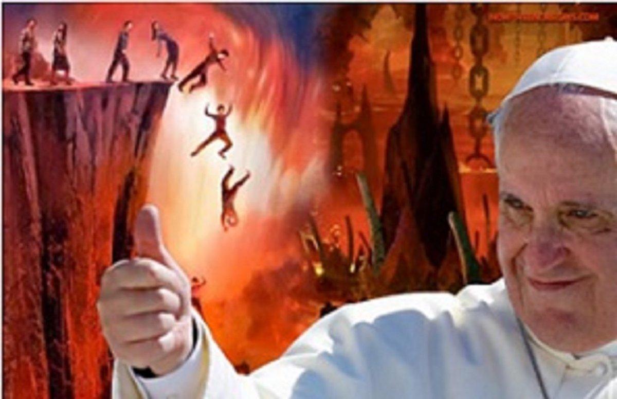 @Pontifex_it E l\