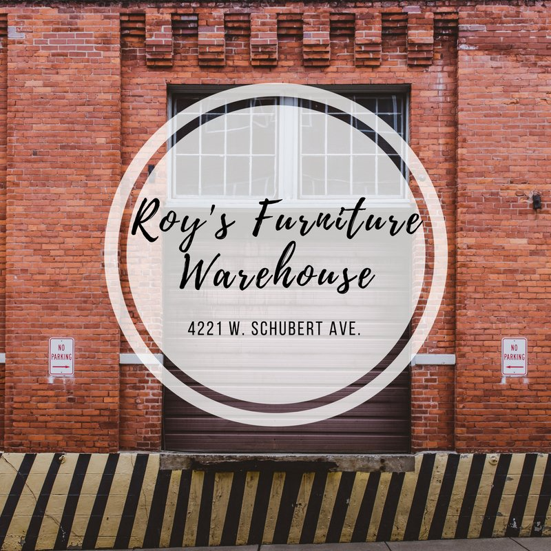 Roy S Furniture On Twitter Picking Up From Our Warehouse Read
