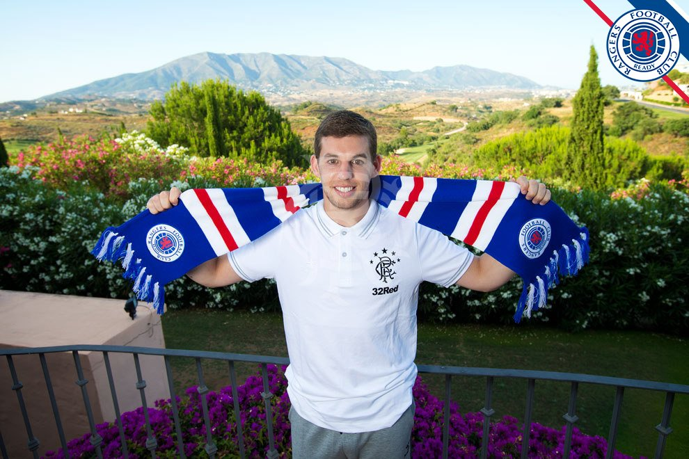 📝 #RangersFC can announce that Jon Flanagan (@jon_flan93) has become the club's seventh signing of the summer on a two-year deal.  ➡️https://t.co/RaZ5vJXo2b