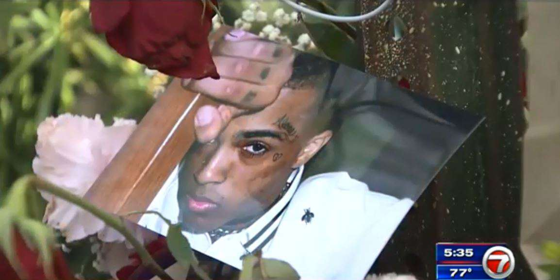 #BREAKING: Deputies arrest person involved in death of XXXTentacion https://t.co/wU0Vz53EVs