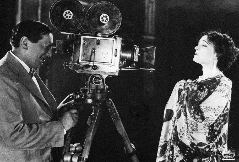 История кинематографа с картинками