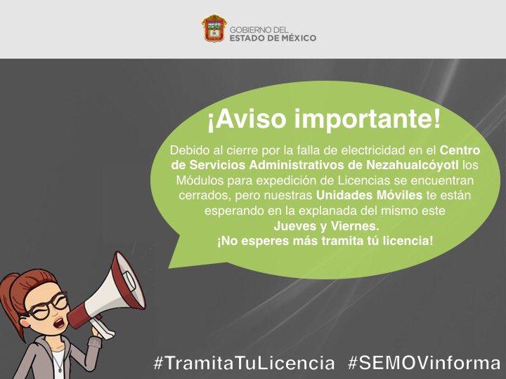 Secretaría Movilidad On Twitter Avisoimportante Por Falla