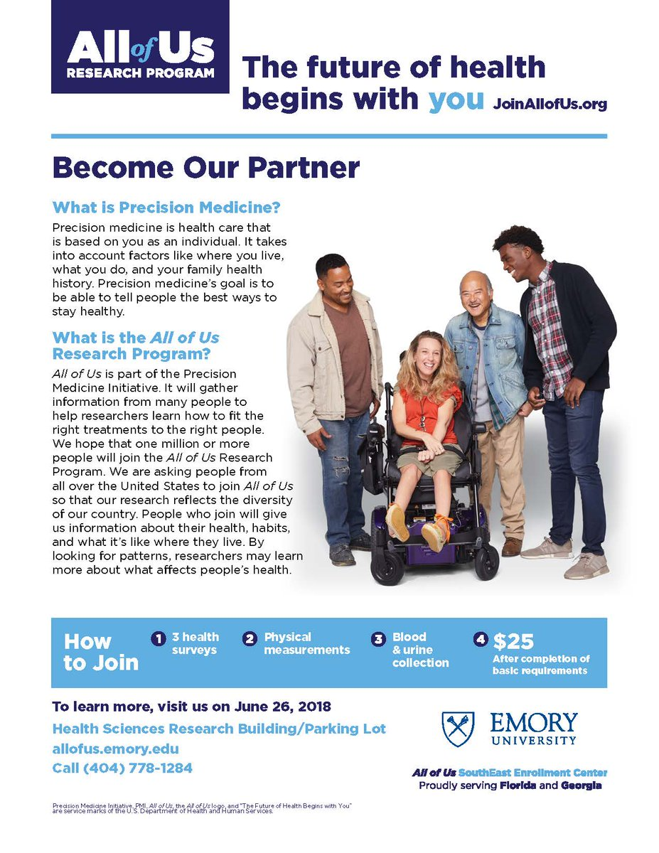 Alvaro alonso on twitter are you curious about the stop by the health services research building parking lot in emoryuniversity next tuesday june 26 to learn more about it httpstiqr8nkywym publicscrutiny Images