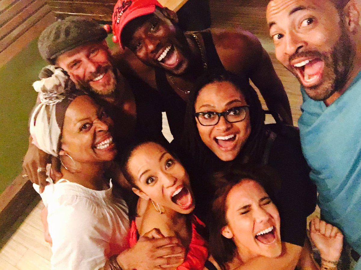 Its #NationalSelfieDay. Queen Sugar Edition! xo!