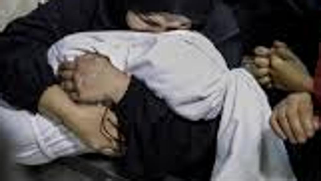 Hamas ha pagato la famiglia di Layla per dire che era stata uccisa dai gas israeliani https://t.co/uUgHS2GNPP