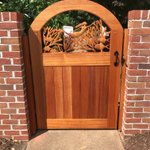 This bespoke gate was created by one of our Aspire users and posted on our forum. The under the sea design was created using a combination of @DesignAndMakeIt models and the modelling tools within Aspire.  #thursdaythoughts https://t.co/JpXjjUDi9f