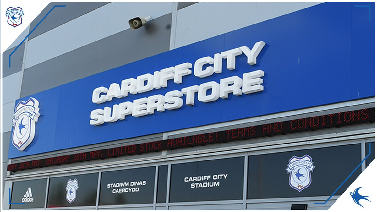 Fancy becoming part of the Superstores matchday team? Find out more 👉 bit.ly/2K8zNyw #CityAsOne