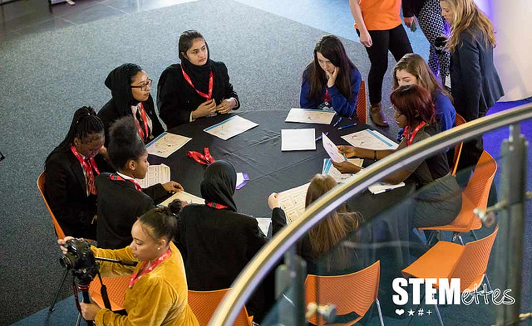 #Volunteers please, Wednesday 11 July at Blackberry HQ in Slough. We&#39;re searching for #WomenInSTEM who are available between 10am and 1pm. Share wisdom and stories with Year 8 girls and take part in speed mentoring session. Let us know » team@stemettes.org <br>http://pic.twitter.com/RMdN5EzDFh