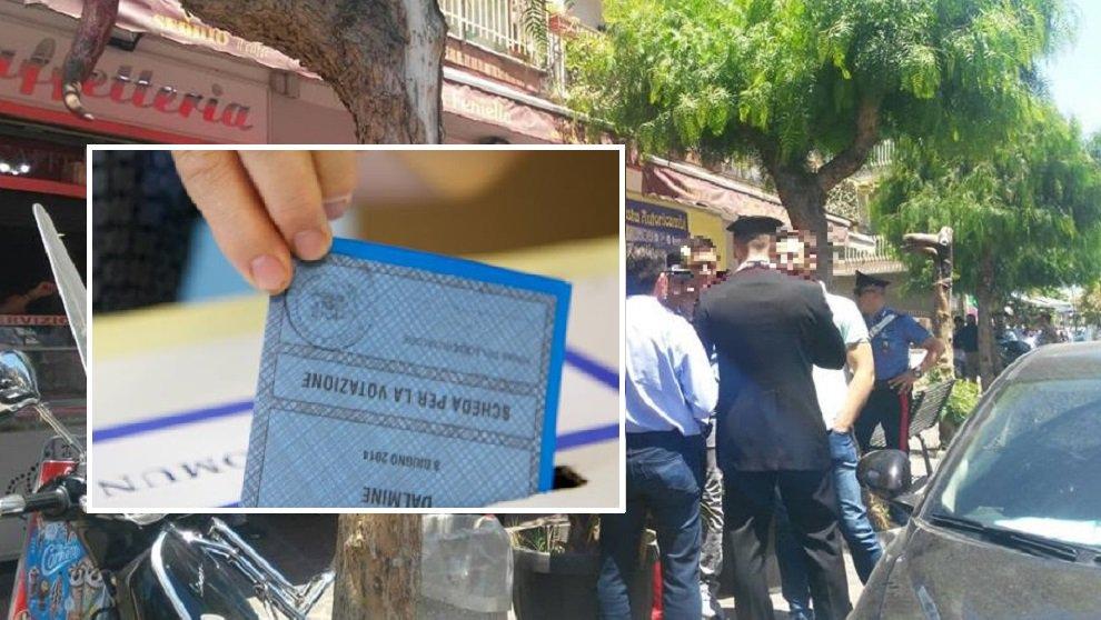 #Ballottaggio #Blindato a #Qualiano, #Carabinieri sui seggi e controlli in strada #Elezioni #Voto su https://is.gd/7KR0U4  - Ukustom