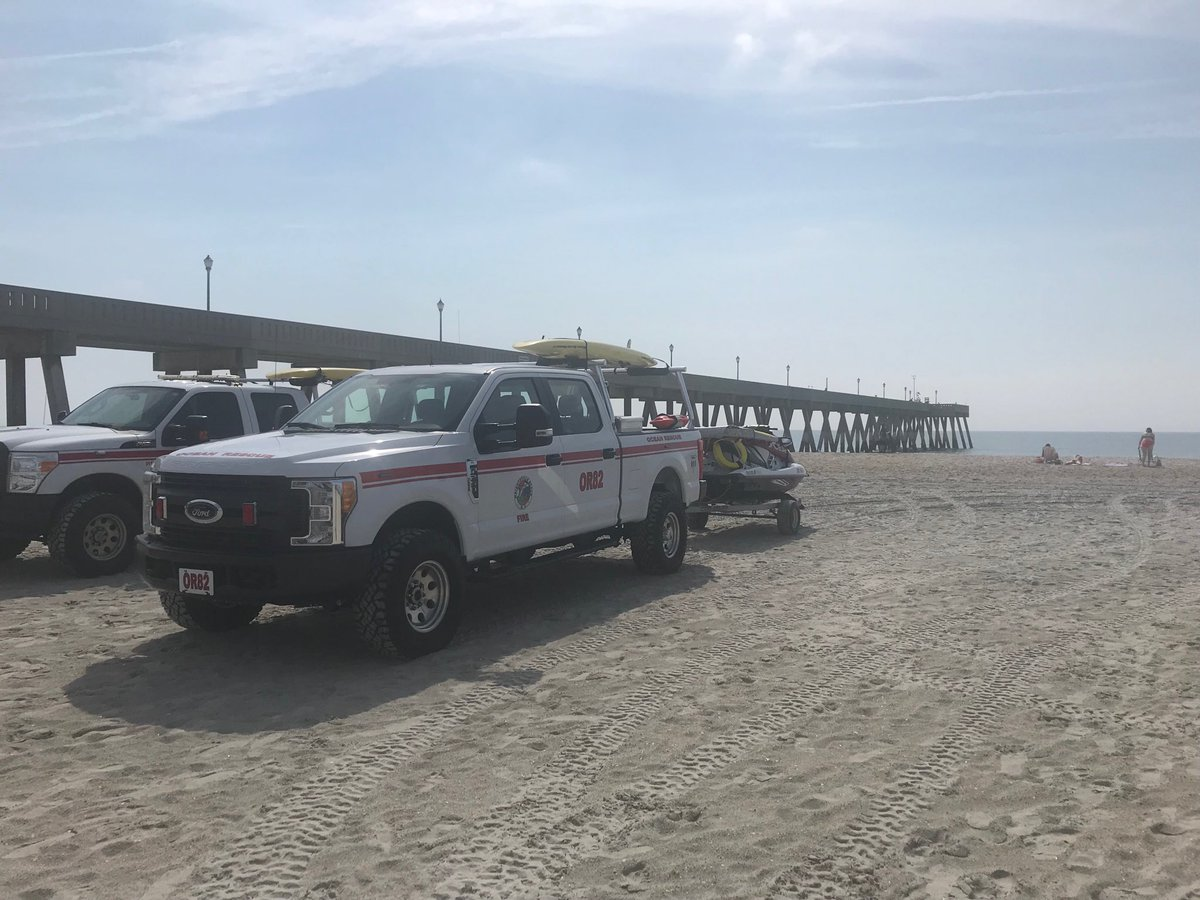 Coast Guard and Wrightsville Beach Ocean Rescue are about to do a demonstration on rip current safety, now that summer has officially begun. We'll have a live report from the beach at noon on #wral <br>http://pic.twitter.com/0HOXNzDU7m