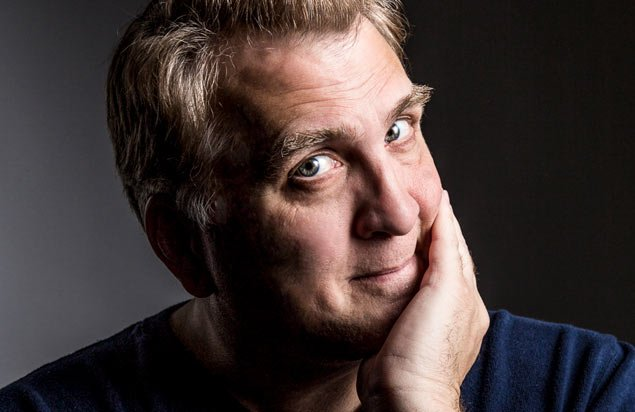 Daniel Roebuck to Receive ArtsQuest Foundation's Pinnacle of the Arts Award! Story: buff.ly/2teuWlv