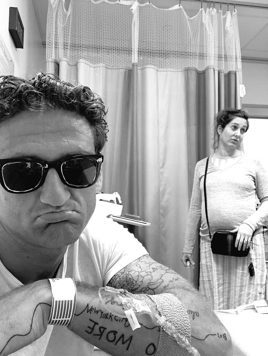spent the night at the hospital🌡 just wanna say the appendix was terribly designed, failure rate on that part is too high. anyway, they might chop mine out. might not. i'd rather keep the little bastard for what it's worth. 🤞
