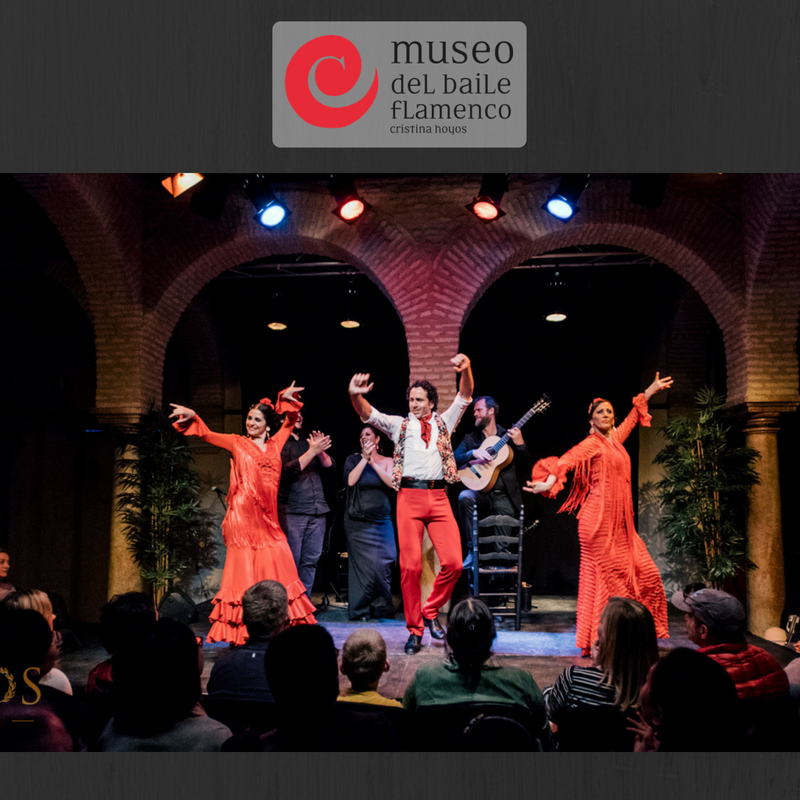 Museo Del Baile Flamenco.Museobaileflamenco On Twitter Esta Noche Os Esperamos En El Museo