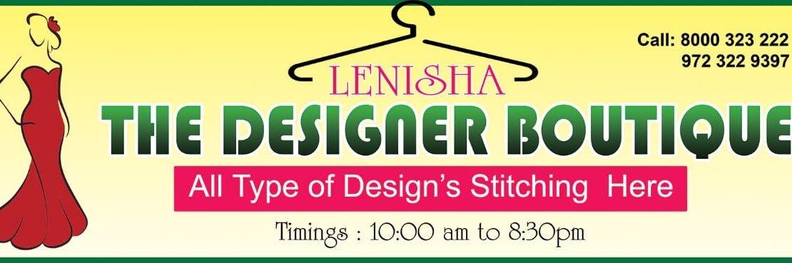 Lenisha The Designer Boutique (@LenishaThe) | Twitter