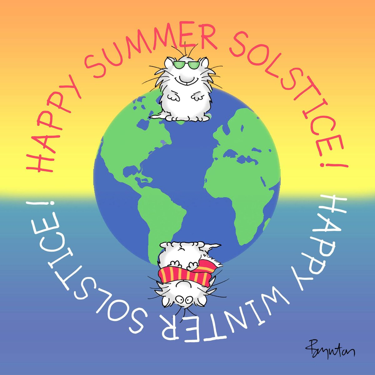 Image result for happy summer solstice images