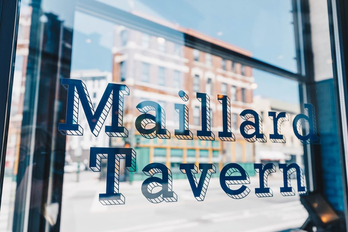 Maillard Tavern (@MaillardTavern)   Twitter