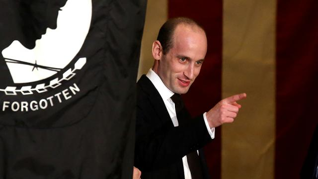 Protesters confront Stephen Miller at Mexican restaurant, call him a 'fascist' https://t.co/1iPiRwmXes