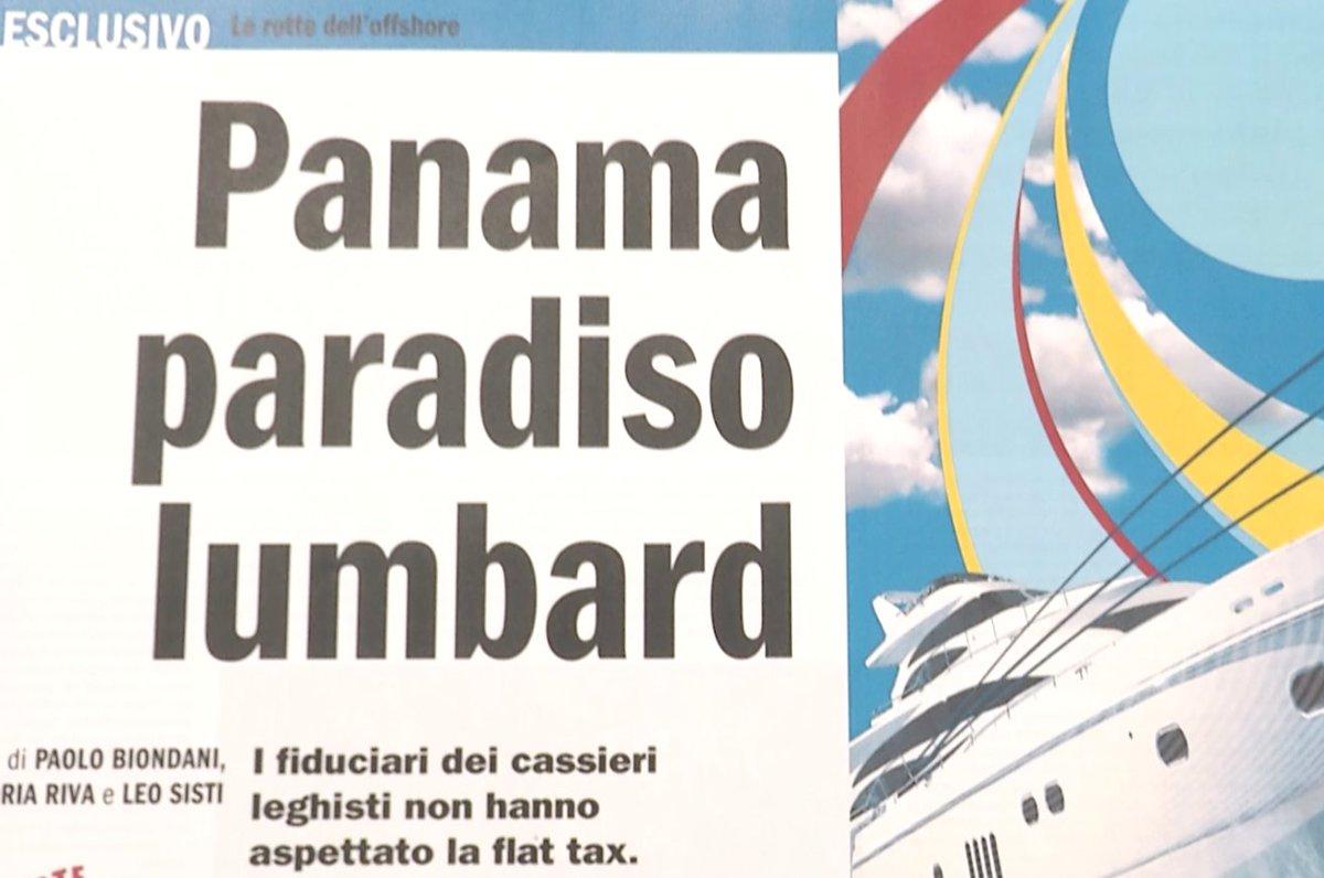 #PanamaPapers2 I nomi italiani #domenicaEspresso  https://t.co/FNeMsk90ww